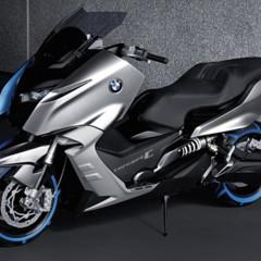 Foto 4 de 19 de la galería bmw-concept-c-scooter-el-scooter-del-futuro-segun-bmw en Motorpasion Moto