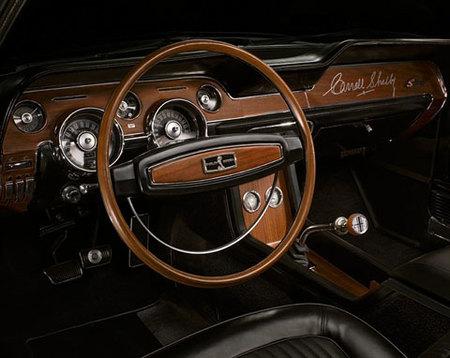 1968 Shelby EXP500 CSS Black Hornet