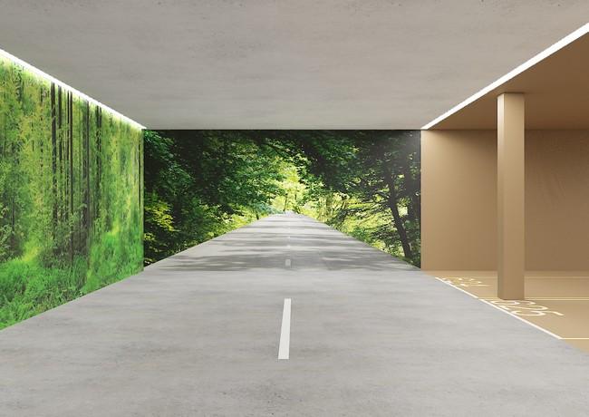 Garajes Residenciales Via Celere 3