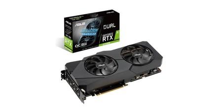 Asus Dual Geforce Rtx 2070