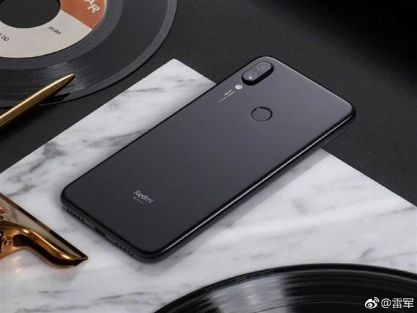 Aparecen las primeras imágenes oficiales del presunto Xiaomi℗ Redmi Note 7 con cámara de 48 mega-píxeles
