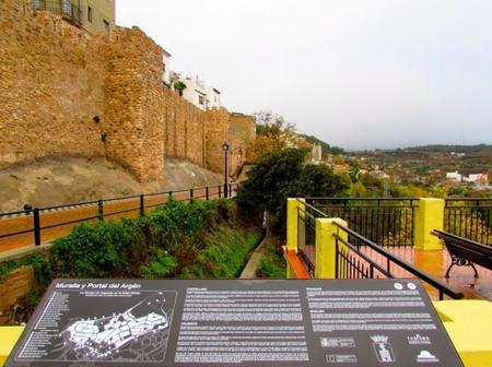 Muralla de Segorbe