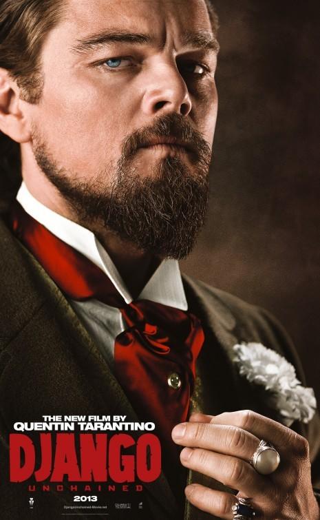 Foto de 'Django desencadenado', los carteles (4/9)