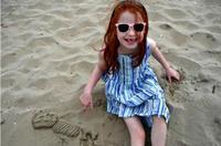 Juegos en la playa con los más pequeños