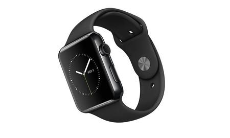 Black Friday: Apple Watch 42mm de acero por 369 euros en Amazon