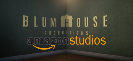 Blumhouse y Amazon