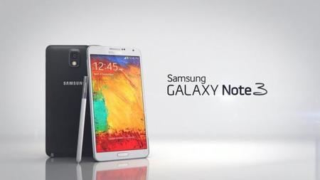 Llegaría un Note 3 de Samsung en oro rosado