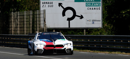 BMW está muy cerca de volver al WEC: correrían las 24 Horas de Le Mans y Daytona bajo el reglamento LMDh