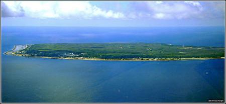 La isla más obesa del mundo