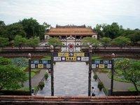 Vietnam – La Ciudadela de Hué, inspirada en la Ciudad Prohibida de Pekín
