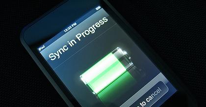 Posibles indicios de sincronización sin cables en el firmware 2.0 del iPhone/iPod Touch