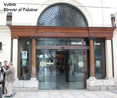 Mercado del Este en Santander