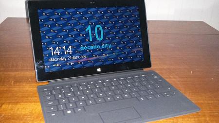 ¿Ha llegado la hora de los tablets convertibles en las empresas?
