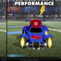 Rocket League: los modos Rendimiento y Calidad de Switch frente a frente