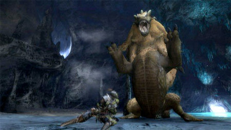 'Monster Hunter Tri' consigue el 40/40 en Famitsu