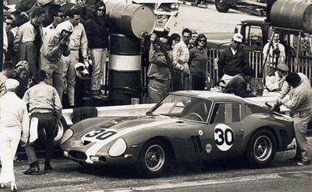 Ferrari 250 GTO 2000km Daytona 1964