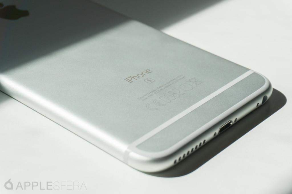 1024 2000 iPhone 6s resiste y supera al Galaxy Note 7 en tests de velocidad