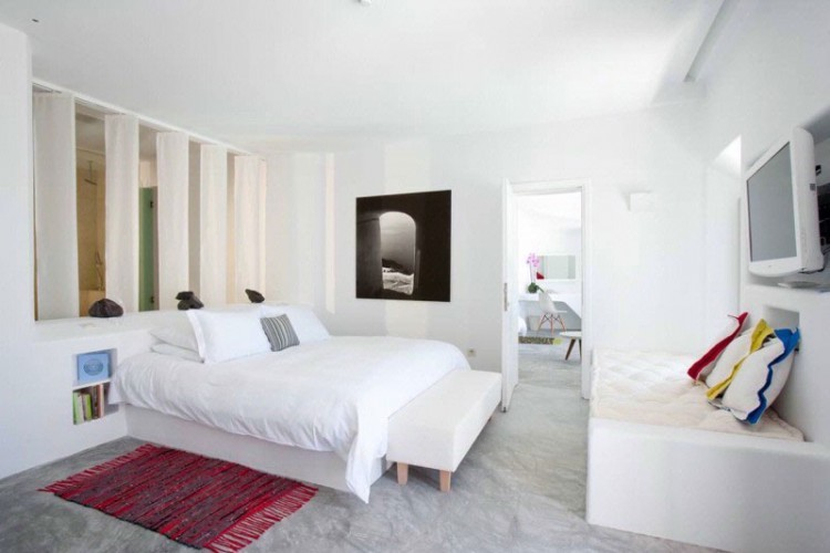 Foto de Hotel Grace Santorini, un enclave maravilloso (12/14)