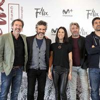 Movistar+ busca ampliar su oferta de ficción con 'Félix'