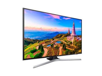 Un poquito más barata todavía: la Samsung UE65MU6105KXXC, 4K y de 65 pulgadas, ahora en Mediamarkt por 949 euros