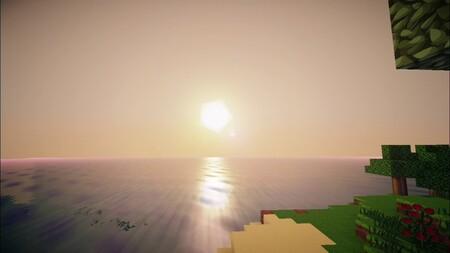 Lagless Minecraft