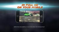 'Ridge Racer' pasa del lanzamiento de PS4... pero se apunta a iOS y Android con 'Ridge Racer: Slipstream'