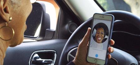 Pronto podrás conocer a tu conductor de Uber, la app les pedirá un selfie para identificarse