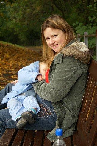 Los niños amamantados podrían tener mejor comportamiento