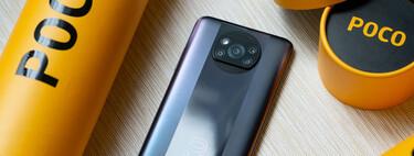 Mejores móviles por menos de 200 euros (2021): la opinión de los expertos de Xataka