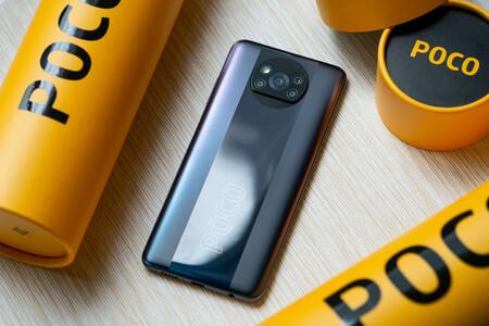 Último día para comprar el POCO X3 Pro a precio de derribo en eBay con cupón: un teléfono bestial en potencia y autonomía a 186 euros