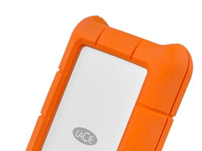 Los discos duros de LaCie se añaden Thunderbolt 3 en el CES: así queda su nueva gama