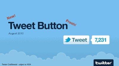 Twitter lanzará su propio botón oficial, en las oficinas de Tweetmeme empiezan a temblar