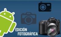 Los mejores editores fotográficos para Android