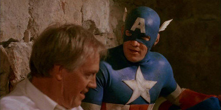 Capitan America 4