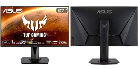 Asus Tuf Gaming Vg279qm 2