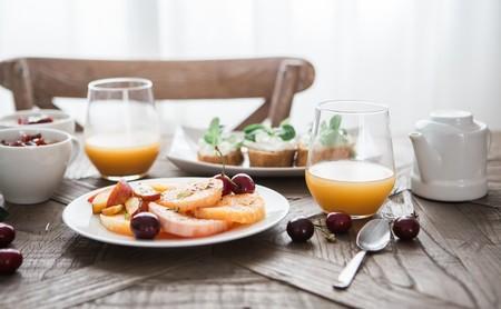 Siete recetas para desayunos energéticos y siete utensilios para prepararlas