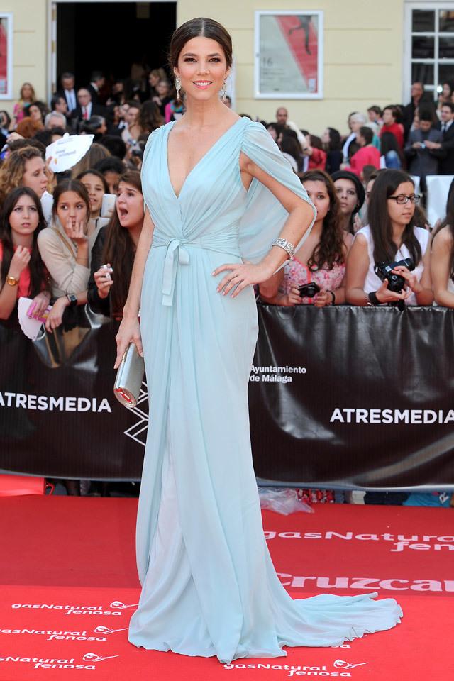 Foto de Top 10-5: Las famosas españolas mejor vestidas en 2013 (8/15)