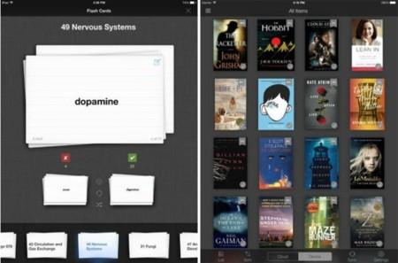 Kindle para iOS se mejora con una serie de novedades muy interesantes