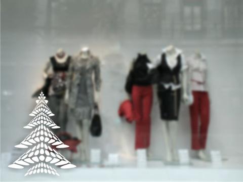 Foto de Vinilos decorativos navideños (11/13)