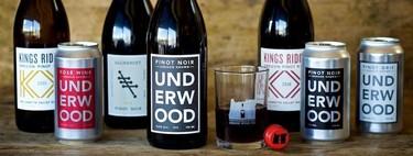 Vino enlatado: la cada vez más llamativa oferta para los amantes del vino