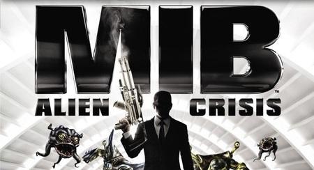 'Men in Black: Alien Crisis'. ¿Serías capaz de despedirte de todo con tal de salvar el mundo?