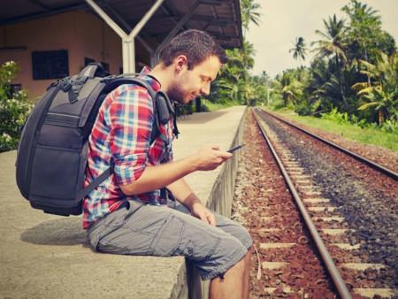 Guía para sobrevivir a cualquier viaje y aventura con tu teléfono