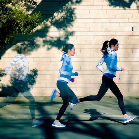 ¿Quieres empezar a correr en 2019? Esto es todo lo que te hace falta