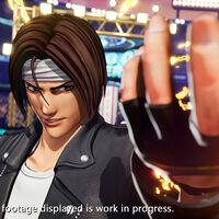 """Aquí tienes todo lo que sabemos de The King of Fighters XV: los luchadores de SNK prometen """"romper todas las expectativas"""""""