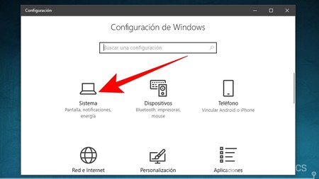Configuracion De Windows