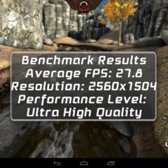 Foto 5 de 5 de la galería benchmarks-toshiba-excite-pro en Xataka Android