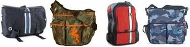 El mes del padre: los bolsos más modernos