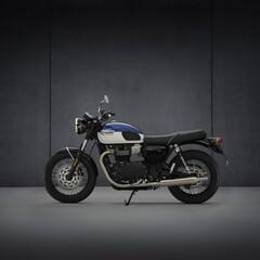 Foto 6 de 14 de la galería triumph-bonneville-t100 en Motorpasion Moto