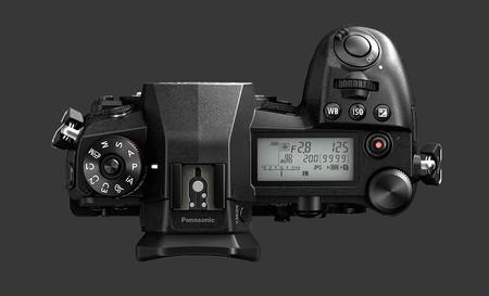 Panasonic Lumix G9 02