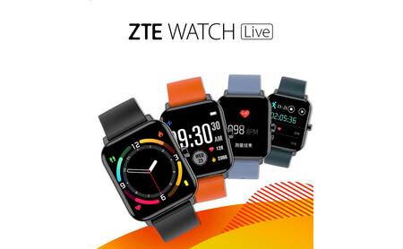 Zte Watch Live 02